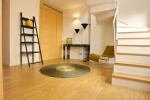 Appartement loft dans le centre de Madrid