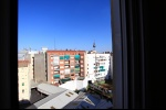 Top Floor Guesthouse in Trendy Goya Madrid
