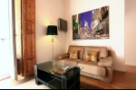 Central Apartment Madrid 6 people