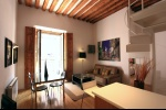 Rental apartment in madrid spain