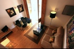 Modern rental apartments madrid spain