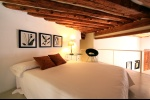 Madrid Short Term Rental Apartment