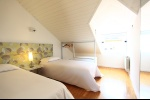Large new rental apartments madrid