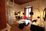 central madrid apartment