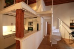 Three Bedroom Madrid Loft