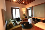 Madrid Central Loft Apartment