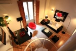 3 bedroom loft Apartment Madrid