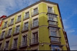 madrid city apartment rental