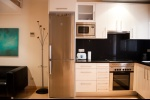 apartments for rent madrid