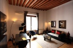 Designer, Luxury Madrid Central Apartments