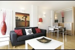 Appartement dans le centre de Madrid