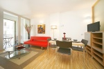 Grand appartement dans le centre de Madrid