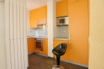 Grand appartement pour 6 personnes à Madrid
