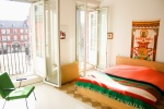Appartement sur la plaza Mayor