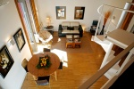 Appartement à louer à Madrid