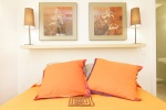 Designer Decor Madrid Apartment