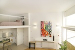Short Term Madrid Apartment