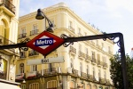 Puerta del Sol Metro Near Apartments