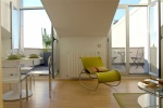 Grand appartement de design à Madrid